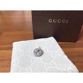 グッチ(Gucci)のGUCCI ピアス(ピアス(片耳用))