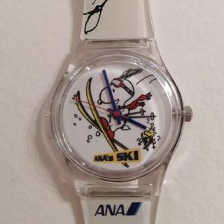 スヌーピー(SNOOPY)の腕時計 スヌーピー(キャラクターグッズ)
