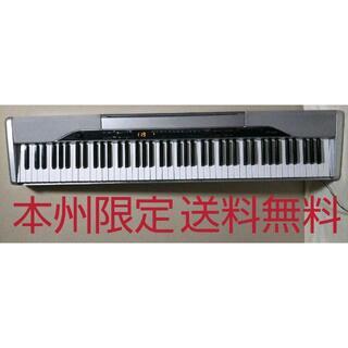 カシオ(CASIO)の限定送料込 動作品 カシオ PX-310 PRIVIA 電子ピアノ 88鍵(電子ピアノ)