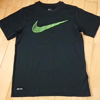 ナイキ(NIKE)のナイキ Tシャツ 150 美品(Tシャツ/カットソー)