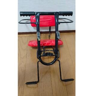 コスモチャイルド 子供乗せシート(自転車)