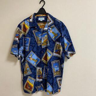 アロハシャツ Lサイズ(シャツ)