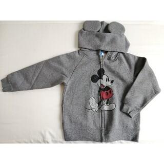 ディズニー(Disney)のDisney、パーカー、子供服(ジャケット/上着)