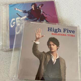 ジャニーズ(Johnny's)のHigh Five / GET UP! 会場限定盤 セット(アイドルグッズ)