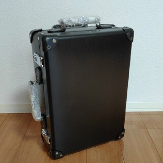 GLOBE-TROTTER - 新品未使用 グローブトロッター センテナリー 18インチ ブラック