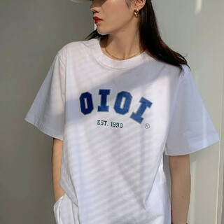 OIOI 韓国風 ファション 服 学生 男女兼用 誕生日 プレゼント カップル