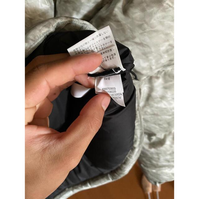 Supreme(シュプリーム)のTHE NORTH FACE SUPREME PAPER NUPTSE メンズのジャケット/アウター(ダウンジャケット)の商品写真