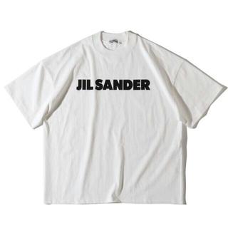 ジルサンダー(Jil Sander)のJIL SANDER  T-シャツ L(Tシャツ(半袖/袖なし))