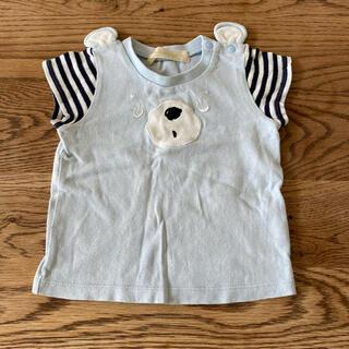 フランシュリッペ(franche lippee)のfranche lippee*90  半袖トップス(Tシャツ/カットソー)