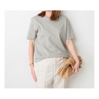 DEUXIEME CLASSE - 値下げ【新品】Deuxieme Classe neat Tシャツ