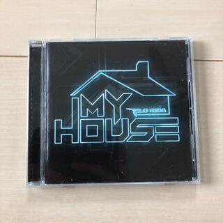 Flo Rida アルバム MY HOUSE(クラブ/ダンス)