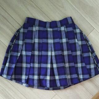 ピンクラテ(PINK-latte)のピンクラテ スカートパンツ 150(スカート)