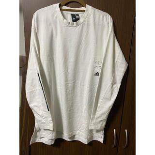 アディダス(adidas)のadidas カットソー(Tシャツ/カットソー(七分/長袖))