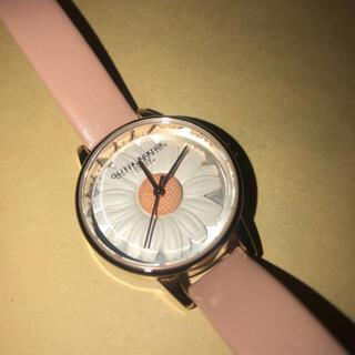OLIVIABURTON❤︎デイジー腕時計