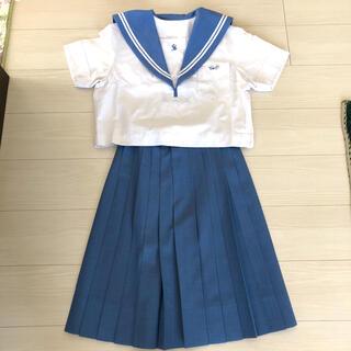 ★高校中学 セーラー&スカート M★
