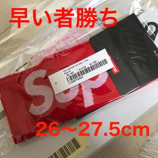 シュプリーム(Supreme)のSupreme Nike Lightweight Crew Socks 26(その他)