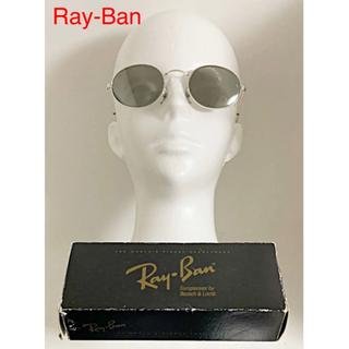 レイバン(Ray-Ban)の【希少】Ray-Ban レイバン サングラス キャッツ USA製 W2038(サングラス/メガネ)