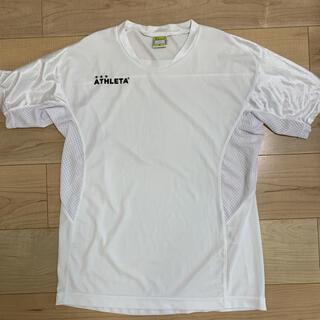 アスレタ(ATHLETA)のアスレタ Tシャツ サイズM(ウェア)