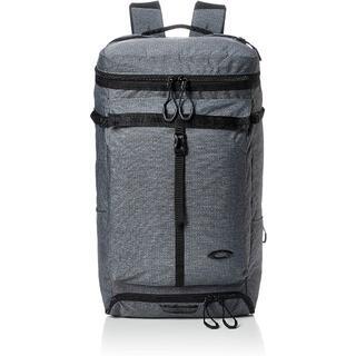 オークリー(Oakley)の新品 大特価 オークリー バックパック FOS900232 グレー(バッグ)