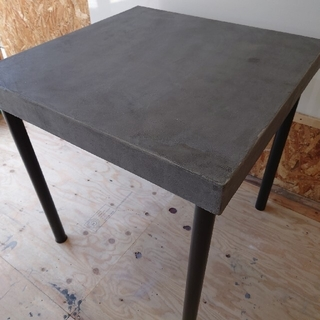 テーブル(MORTEX)(ダイニングテーブル)