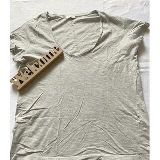 ザラ(ZARA)のZARA Tシャツ 美品(Tシャツ(半袖/袖なし))