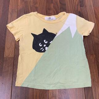 ネネット Tシャツ 100