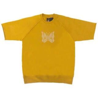 Needles Crew Neck Sweat 20ss Rocky(Tシャツ/カットソー(半袖/袖なし))