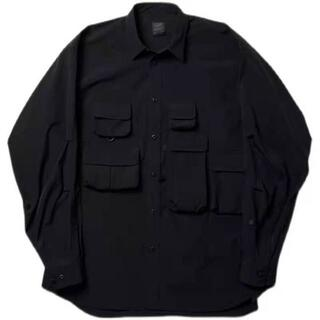 DAIWA - DAIWA PIER39 21SS Tech Angler`s Shirts L
