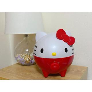 ハローキティ - Hello Kitty アロマ加湿器
