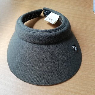 Munsingwear - マンシング、ゴルフサンバイザー