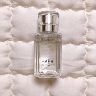 HABA - 【HABA】スクワラン 30ml 【ハーバー】