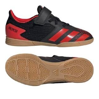 アディダス(adidas)の新品 送料込 adidas 19センチ アディダス サッカー フットサルシューズ(その他)