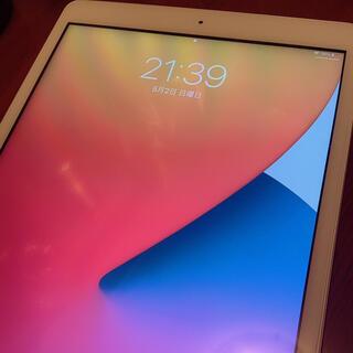 iPad - iPad(第7世代)(Wi-Fi) Apple pencil第1世代 ケース付き
