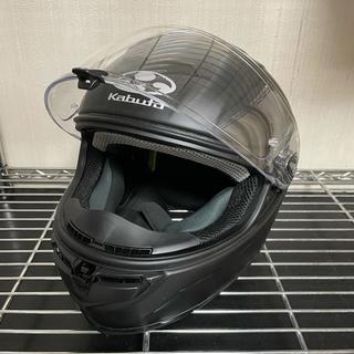 オージーケー(OGK)のオージーケーカブトバイクヘルメット フルフェイス AEROBLADE5(ヘルメット/シールド)