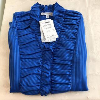 ナラカミーチェ(NARACAMICIE)の新品未使用 ナラカミーチェ NARACAMICIE シャツ(シャツ/ブラウス(半袖/袖なし))