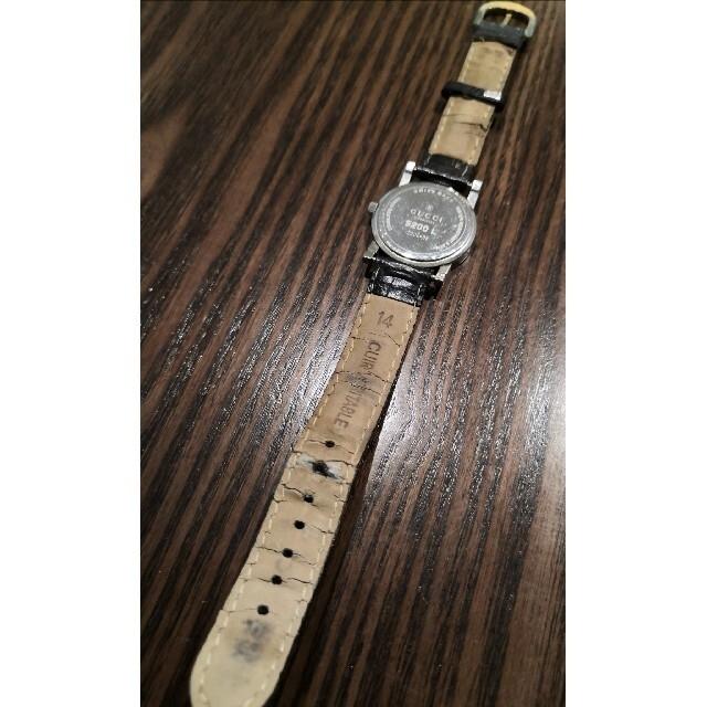 Gucci(グッチ)のグッチGUCCI  レディース腕時計 レディースのファッション小物(腕時計)の商品写真