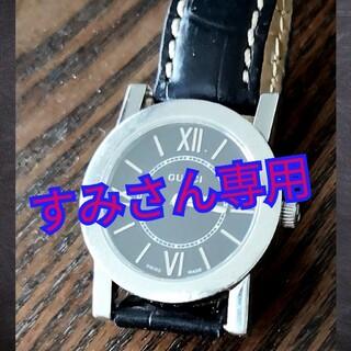 Gucci - グッチGUCCI  レディース腕時計