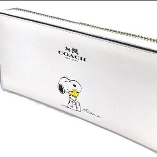COACH - 【在庫ラスト】新品 正規品 コーチ COACH 長財布 人気完売商品