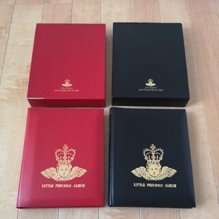JaneMarple - レア★ジェーンマープルのノベルティ☆ブラック&レッドのアルバム2冊セット