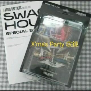 三代目 J Soul Brothers - 三代目 『REISE THE FLAG』FC限定盤