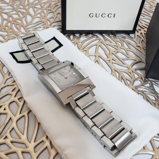 Gucci - 正規品 GUCCI腕時計