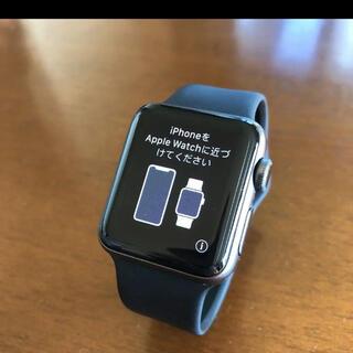 Apple Watch - アップルウォッチ価格相談有りです
