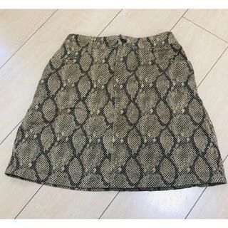 イング(INGNI)のミニスカート Mサイズ (ミニスカート)