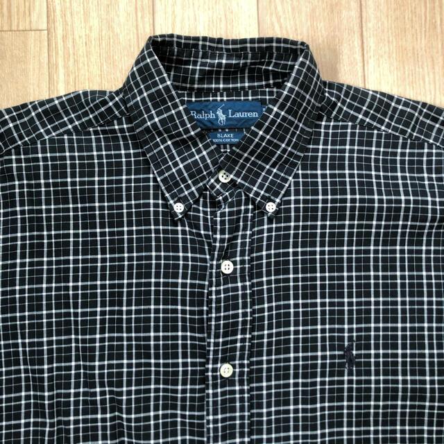 POLO RALPH LAUREN(ポロラルフローレン)のPOLO Ralph Lauren BD L/S Shirt(BLAKE) メンズのトップス(シャツ)の商品写真