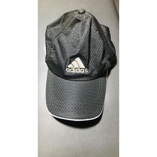 アディダス(adidas)の★adidas  アディダス帽子 キャップ アパレル ブランド 黒 ファッション(キャップ)
