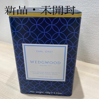WEDGWOOD - ★新品・未開封 ウエッジウッド紅茶 100g