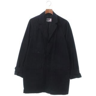 エンジニアードガーメンツ(Engineered Garments)のEngineered Garments ステンカラーコート メンズ(ステンカラーコート)