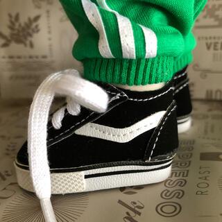 20㎝ぬいぐるみ用靴