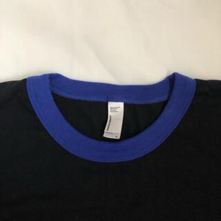 アメリカンアパレル(American Apparel)のamerican apparel ringer tee(Tシャツ(半袖/袖なし))