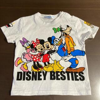 Disney - ディズニー ベスティーズ Tシャツ ベビー90